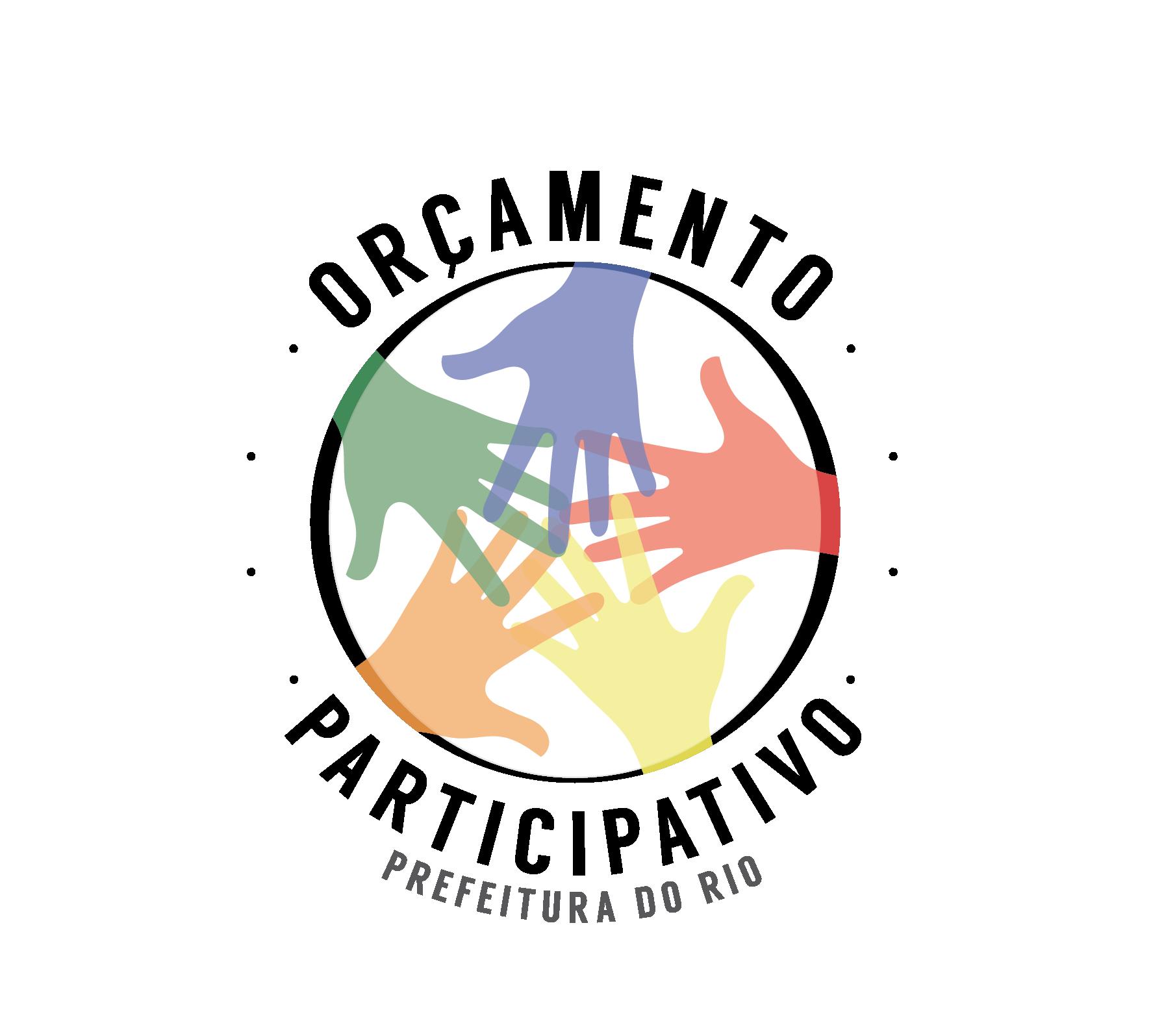 logo orçamento participativo