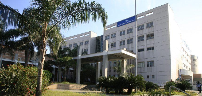 Hospital Municipal Ronaldo Gazolla