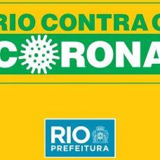Serviço da Seop já atendeu mais de 7,7 mil solicitações quase dois meses. Foto: Divulgação / Prefeitura do Rio